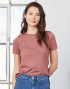 Dames T-shirt Relaxed Bella 6400