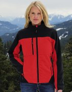 Exclusieve Softshell Dames Jas Stormtech SFJ-2W