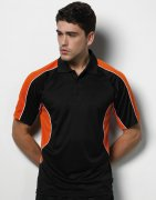 Heren Sport Pol0shirt Gamegear Cooltex KK938