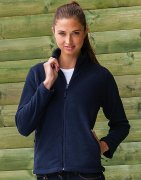 Dames Fleece vest Russell R-870F-0