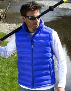 Heren Bodywarmer Result Ice Bird Padded R193M