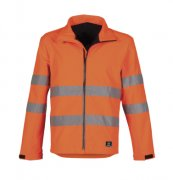 Havep Softshell Werkjas High Visibility 40057
