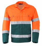 Havep werkjas High Visibility 5105