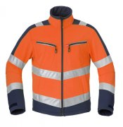 Havep Softshell Werkjas High Visibility 50214