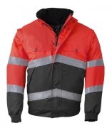 Havep werkjas High Visibility All Season Jacket 5360