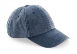 Cap 6 panel Low Profile Vintage