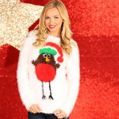 Kersttrui Dames Sneeuwpop.Kersttruien Tegen Scherpe Prijzen