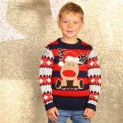 Kersttrui Voor Kinderen.Voordelige Kersttruien Voor Kinderen