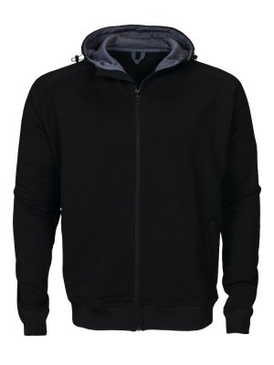 Projob Hooded Sweater 642126