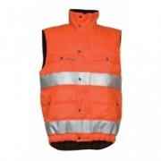 Havep Bodywarmers High Visibility 5367