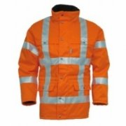 Havep Werkjas High Visibility RWS 4155