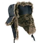 Muts Fur Hat