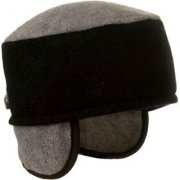 Fleece muts Russian Hat AR1861