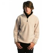 Fleece Sweater B&C Highlander