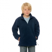 Fleece kinder borduren