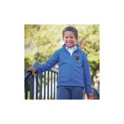 Kinder fleece vest Regatta Thor 111 RG242