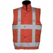 High Visibility Bodywarmers