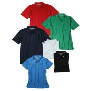 Sport Polo JN401 Men's Polo High Performance