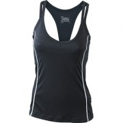 Dames Sportshirt JN424 Ladies Running Reflex Top