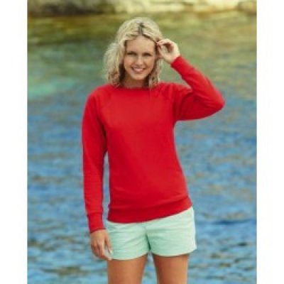Dames Sweater Fruit of the loom 62 146 00