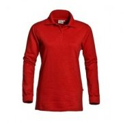 Dames Polosweater Santino Rick