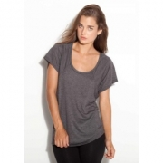 Dames T-shirts Bella Flowy 8801