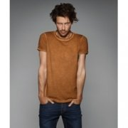 Heren T-shirts B&C DNM Plug In