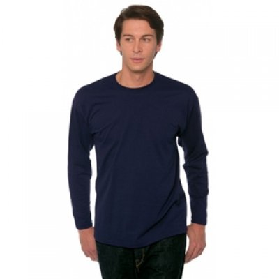8f79a0f5a5d8 T-shirts lange mouwen Fruit of the Loom 61-038-0