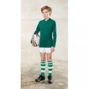 Kinder Sportshirt Rugby Proact PA419