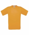 T-Shirt B&C exact 150 orange