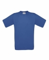 T-Shirt B&C exact 150 royal blue