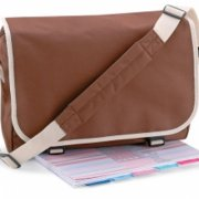 Messenger Bag Bagbase BG021